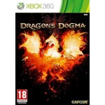 Dragons Dogma [Xbox 360]