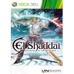 El Shaddai Ascension of the Metatron [Xbox 360]