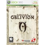 The Elder Scrolls IV Oblivion [Xbox 360]