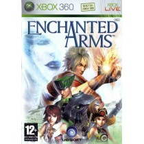 Enchanted Arms [Xbox 360]