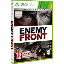 Enemy Front - Bonus Edition [Xbox 360]
