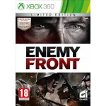 Enemy Front - Limited Edition [Xbox 360]
