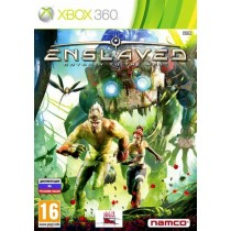 Enslaved Odyssey to the West [Xbox 360]