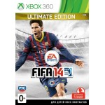 FIFA 14 - Ultimate Edition [Xbox 360]
