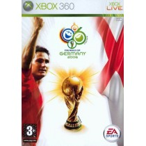 FIFA Word Cup Germany 2006 [Xbox 360]