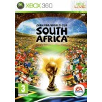 FIFA Word Cup South Africa 2010 [Xbox 360]