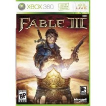 Fable 3 [Xbox 360]