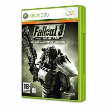 Fallout 3 - The Pitt and Operation Anchorage [Xbox 360, Xbox One]