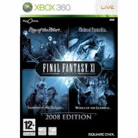 Final Fantasy XI Online - 2008 Edition [Xbox 360]