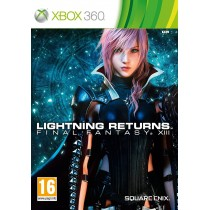 Final Fantasy XIII - Lightning Returns [Xbox 360]