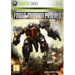 Front Mission Evolved [Xbox 360]