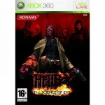 Hellboy - The Science of Evil [Xbox 360]