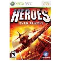Heroes Over Europe [Xbox 360]