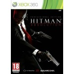 Hitman Absolution - Professional Edition [Xbox 360]