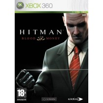 Hitman Blood Money [Xbox 360]