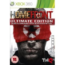 Homefront - Ultimate Edition [Xbox 360]