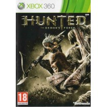 Hunted The Demons Forge [Xbox 360]
