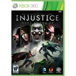 Injustice - Gods Among Us [Xbox 360]