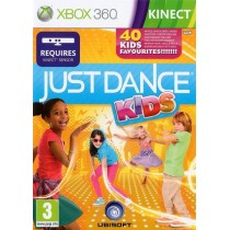 Just Dance Kids [Xbox 360]