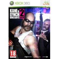 Kane and Lynch 2 Dog Days [Xbox 360]