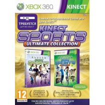 Kinect Sports Ultimate Collection [Xbox 360]