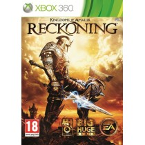 Kingdoms of Amalur Reckoning [Xbox 360]