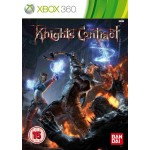 Knights Contract [Xbox 360]