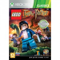 LEGO Harry Potter. Years 5-7 [Xbox 360]