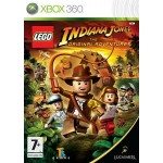LEGO Indiana Jones The Original Adventures [Xbox 360]
