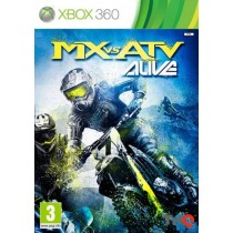 MX vs ATV Alive [Xbox 360]