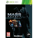 Mass Effect Trilogy [Xbox 360]