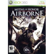 Medal of Honor Airborne [Xbox 360]