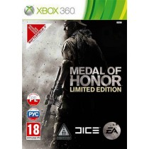 Medal of Honor Limited Edition [Xbox 360]