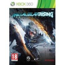 Metal Gear Rising Revengeance [Xbox 360]