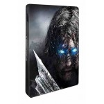 Средиземье Тени Мордора (Middle-Earth Shadow of Mordor) - Special Edition [Xbox 360]