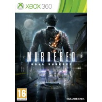 Murdered Soul Suspect [Xbox 360]