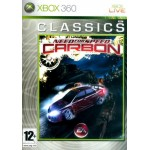 Need for Speed Carbon [Xbox 360]