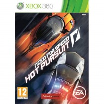 Need for Speed Hot Pursuit [Xbox 360]