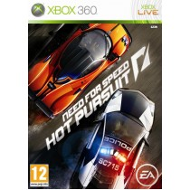 Need for Speed Hot Pursuit [Xbox 360, русская версия]