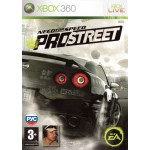 Need for Speed Pro Street [Xbox 360, русская версия]