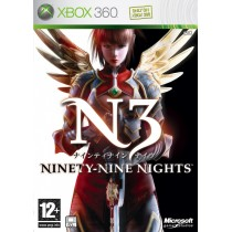 Ninety-Nine Nights [Xbox 360]