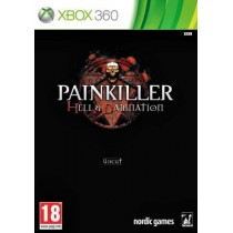 Painkiller - Hell and Damnation [Xbox 360]