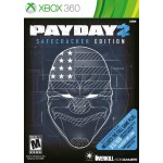 Payday 2 - Safecracker Edition [Xbox 360]