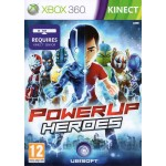 Power Up Heroes [Xbox 360]