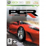 Project Gotham Racing 3 [Xbox 360]