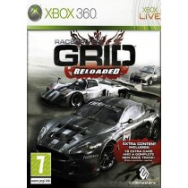 Race Driver GRID Reloaded [Xbox 360]