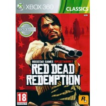Red Dead Redemption [Xbox 360]