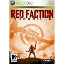 Red Faction Guerrilla [Xbox 360]