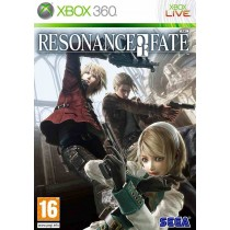Resonance of Fate [Xbox 360]