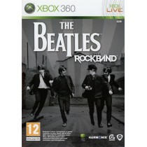 Beatles Rock Band [Xbox 360]